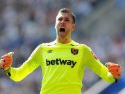 Adrian - West Ham